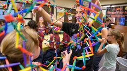 ASU Carnegie Community Foundation
