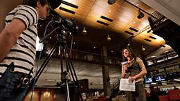 ASU a Top 10 Hearst Award Winner