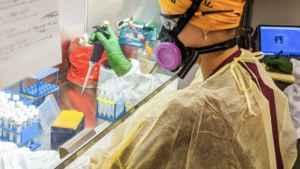 亚利桑那州立大学(ASU)开发了该州首个基于唾液样本的新冠病毒(COVID-19)检测技术