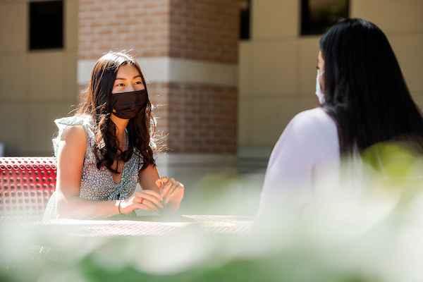 亚利桑那州立大学(ASU)在科技公司大学校园招聘人数排名中位列前十