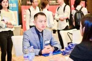 中国雇主公司将亚利桑那州立大学列为招聘人才的顶尖大学