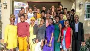 雷鸟创业项目帮助全球女性创业