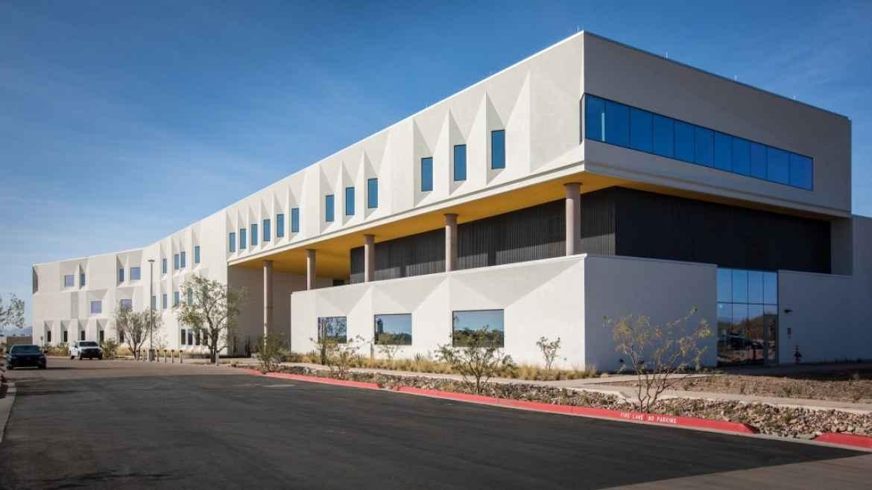 ASU的新健康未来中心与Mayo 诊所联手改善医保