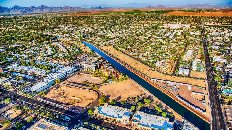 亚利桑那州立大学在努力实现联合国可持续发展目标方面,连续两年在美国排名第一