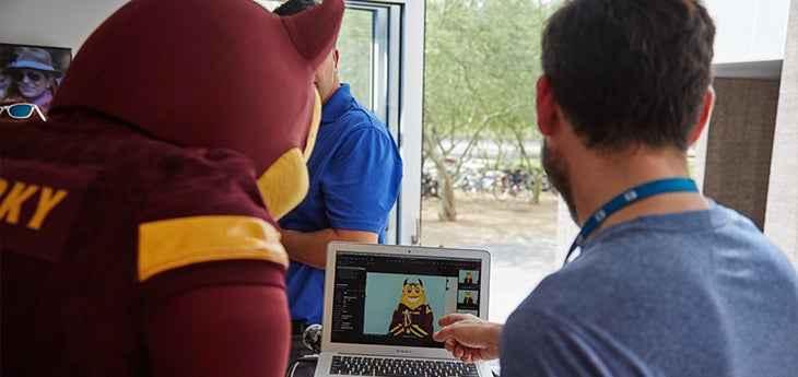ASU教育计划院长解读了线上教育的优势和误区